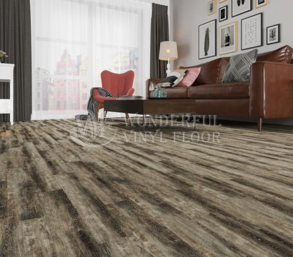 ПВХ плитка SPC Wonderful Vinyl Floor LX 795-4-19 Сарсель